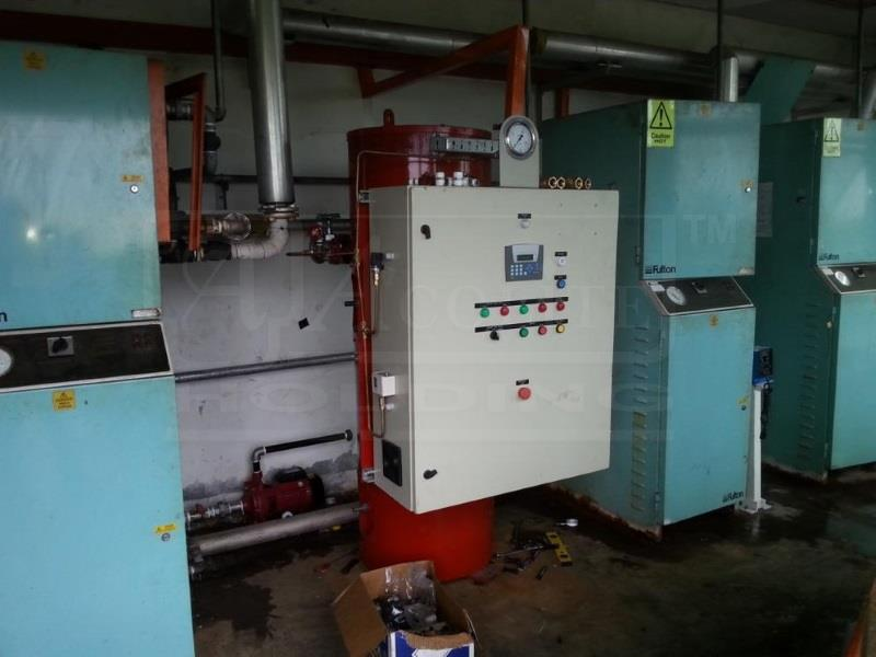 Boiler sales, service and repair